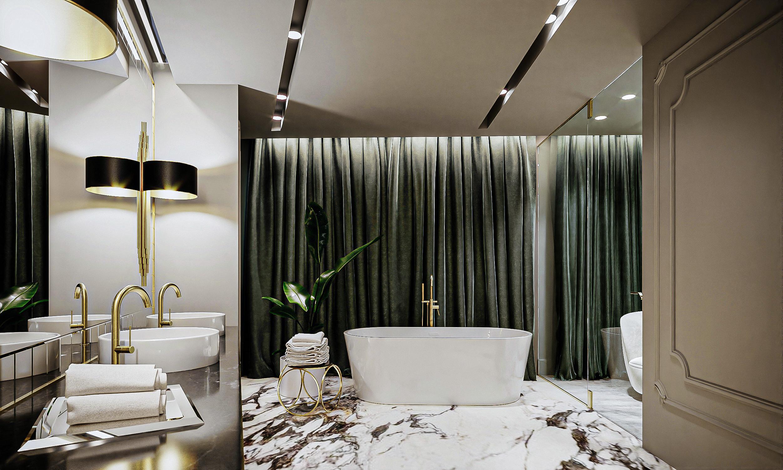 design interior - arhitect Daliana Raducan