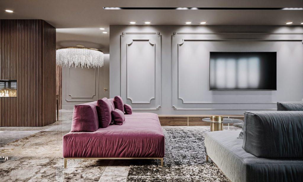 arhitect penthouse